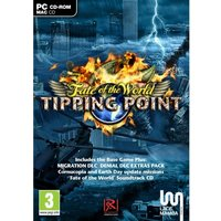 Fate of The World Tipping Point Game