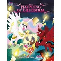 Tails of Equestria MLP RPG The Haunting of Equestria Expansion