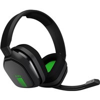 Astro A10 Gaming Headset (Grey/Green) Xbox One PS4 and Mobile