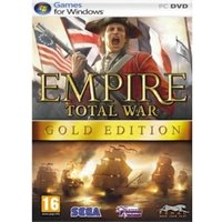 Total War Empire Gold Edition Game