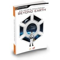 Sid Meiers Civilization Beyond Earth Official Game Strategy Guide