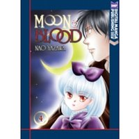 Moon and Blood Volume  4