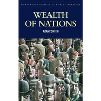 Wealth of Nations by Adam Smith (Paperback, 2012)
