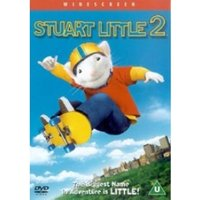 Stuart Little 2 DVD