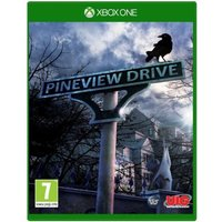 Pineview Drive Xbox One Game