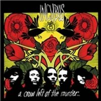 A Crow Left Of The Murder CD