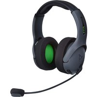 'Pdp Lvl50 Wireless Headset Grey For Xbox One