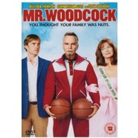 Mr. Woodcock DVD