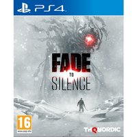 Fade to Silence PS4 Game