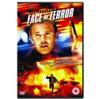 Face of Terror DVD
