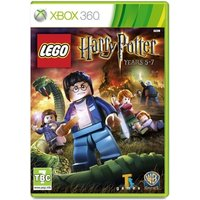 Lego Harry Potter Years 5-7 Xbox 360 Game (Classics)