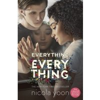 Everything, Everything by Nicola Yoon (Paperback, 2017)