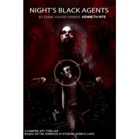 Nights Black Agents Book