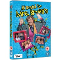 Mrs. Brown%u2019s Boys - All Round to Mrs. Brown's DVD