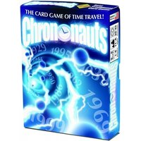 Chrononauts Card Game