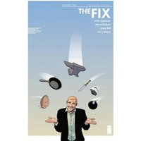 The Fix Volume 2