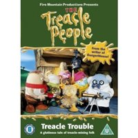 Treacle People DVD