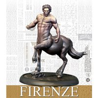 Harry Potter Miniatures Adventure Game Firenze Expansion Board Game