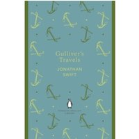 Gulliver's Travels (The Penguin English Library) Paperback