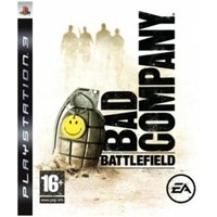 Battlefield Bad Company Game