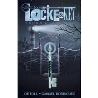 Locke & Key Volume 3: Crown of Shadows TP