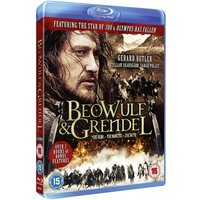 Beowulf And Grendel Blu-ray
