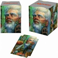 Ultra Pro Magic the Gathering: Unstable Urza, Academy Headmaster Deck Box