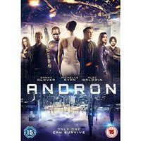 Andron DVD