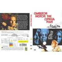 The Omega Man DVD