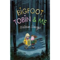 Bigfoot, Tobin & Me