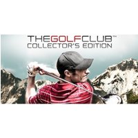 The Golf Club Collector's Edition PC Game
