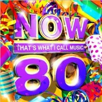 Now That's What I Call Music! 80 CD