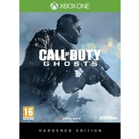 Call Of Duty Ghosts Hardened Edition Game Xbox One