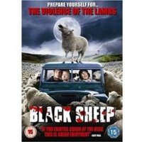 Black Sheep [2007] [DVD] [DVD] (2007) Tammy Davis; Kevin McTurk; Tandi Wright