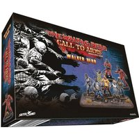 The Walking Dead: Call to Arms Walker Herd Pack
