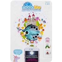 Moonlite Starter Kit - Eric Carle - The Very Hungry Caterpillar & Very Busy Spider