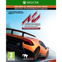 Assetto Corsa Ultimate Edition Xbox One Game