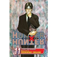 Hunter x Hunter, Vol. 11 : 11