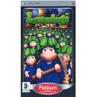 Lemmings Game (Platinum)