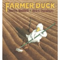 Farmer Duck Paperback / Softback