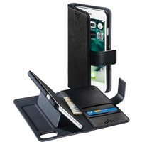 Hama Stand-Up booklet for Apple iPhone 6/6s/7/8, black