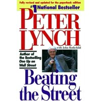 Beating the Street by Peter Lynch (Paperback, 1994)