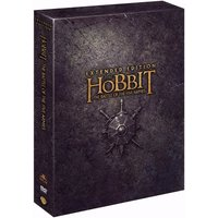 The Hobbit: The Battle Of The Five Armies - Extended Edition DVD