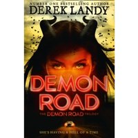 Demon Road : 1