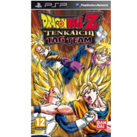 Dragon Ball Z Tenkaichi Tag Team Game