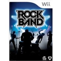 Rock Band Solus Game