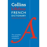 Collins Robert French Dictionary Concise edition : 240,000 Translations