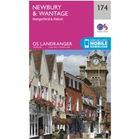 Newbury & Wantage, Hungerford & Didcot : 174
