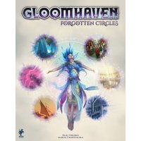 Gloomhaven: Forgotten Circles Board Game Expansion