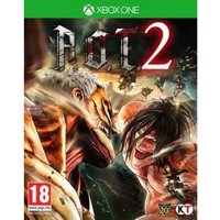 Attack On Titan 2 (A.O.T) Wings Of Freedom Xbox One Game